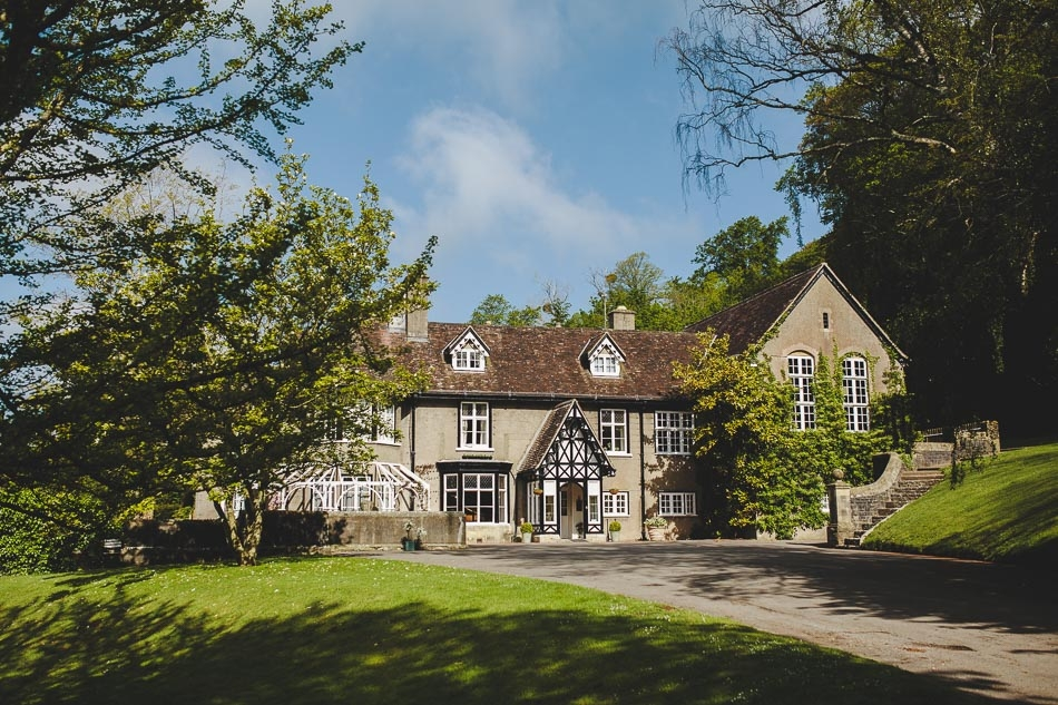 Barley Wood House Wrington
