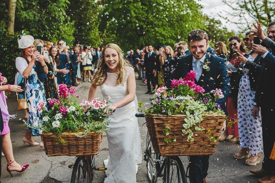 Barley Wood Wedding Photograapher