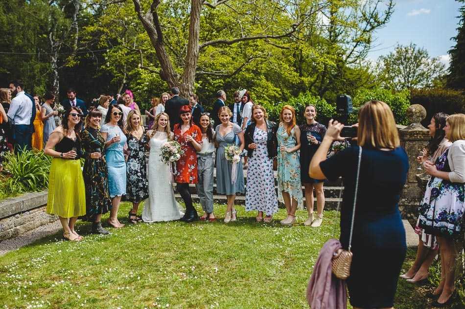 Barley Wood Wedding Wrington