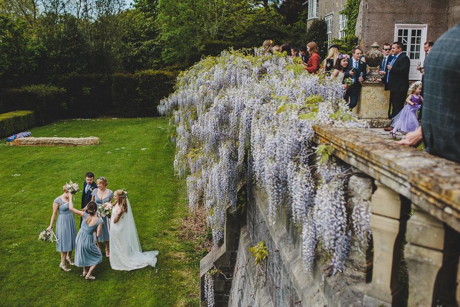 Barley Wood Wedding Photographer