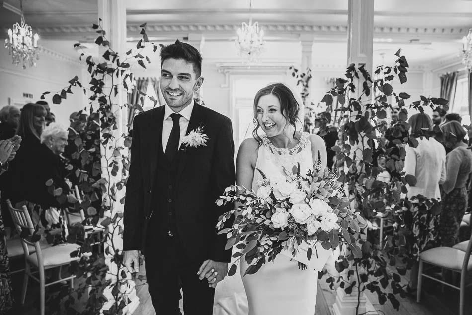 Berwick Lodge Wedding Photography