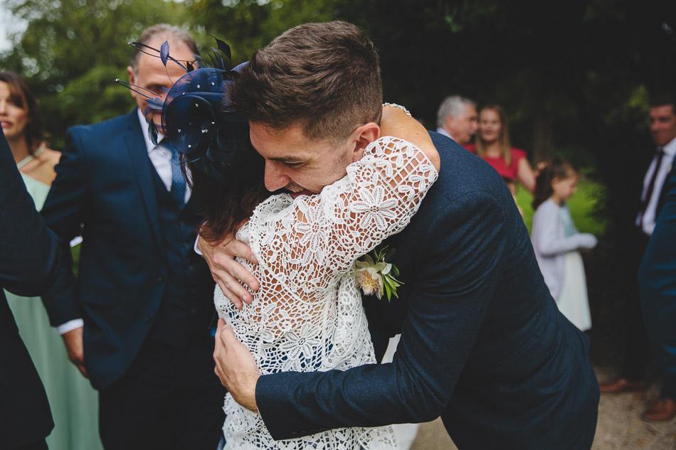 Berwick Lodge Wedding