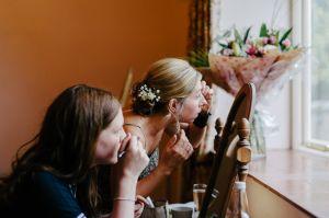 St Audries Park Wedding