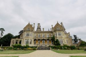 Orchardleigh House Somerset wedding venue