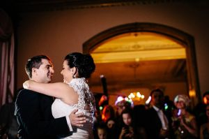 first dance at orchardleigh