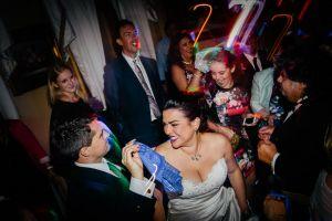 orchardleigh wedding celebrations