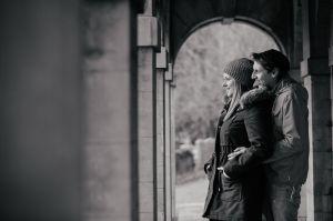 Arnos Vale Pre Wedding Photography