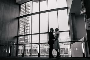 Colston Hall Wedding Photography Bristol