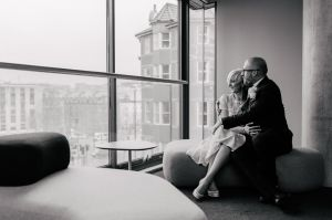 Colston Hall Wedding Photographer Bristol