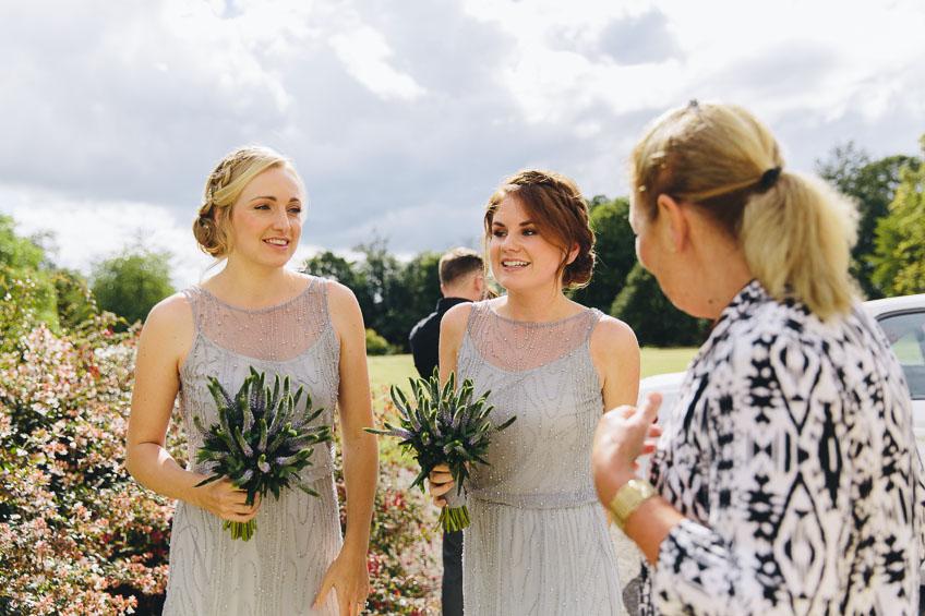 Elmore Court Wedding Photos
