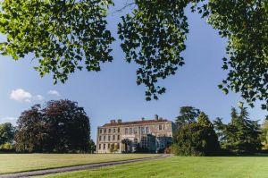 Elmore Court Wedding Venue Gloucestershire