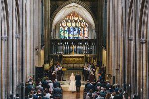 st mary redcliffe wedding bristol