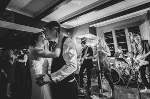 Battle Axes Wraxall Wedding Venue