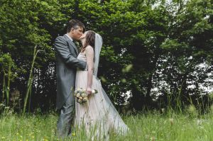 Berwick Lodge Wedding Photographs