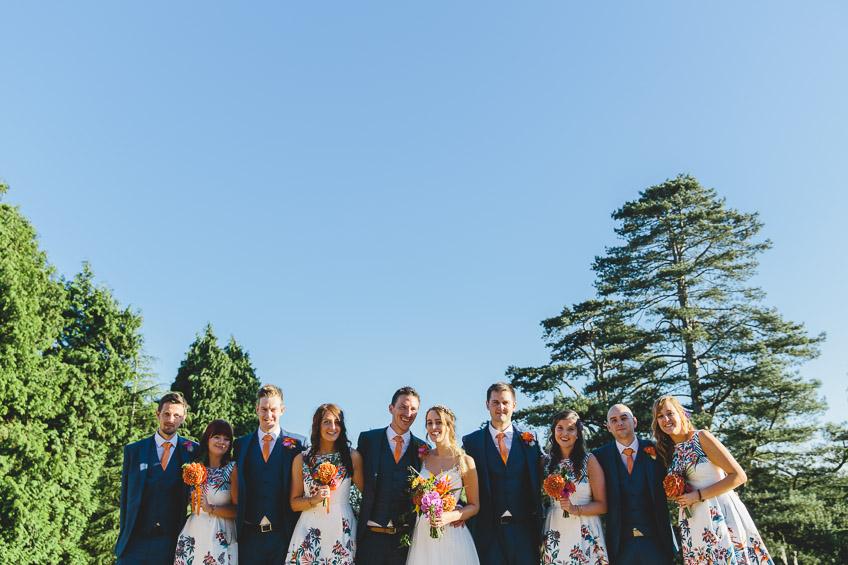 Pennard House Wedding Photographer