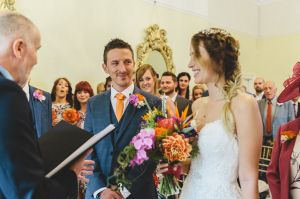 Pennard House Wedding Photographer