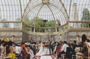 Tortworth Court Wedding Photos