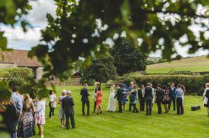 Priston Mill Wedding Photography