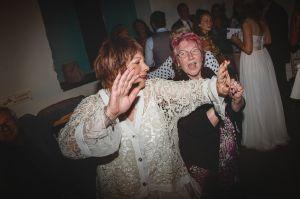 Priston Mill Dancing