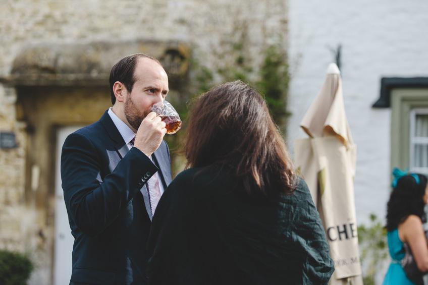 Biddestone Wedding Photography