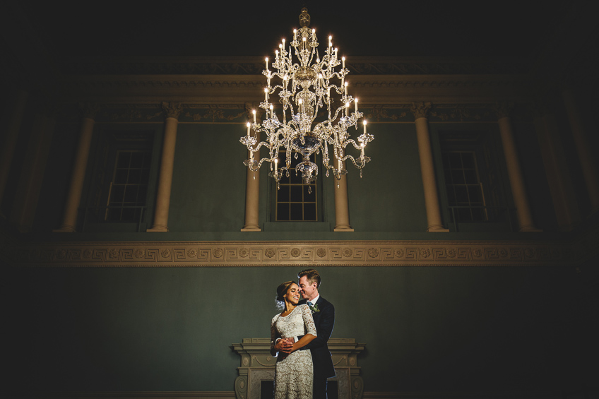 Assembly Rooms Wedding Photos