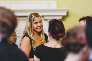 Assembly Rooms Wedding Photography Bath