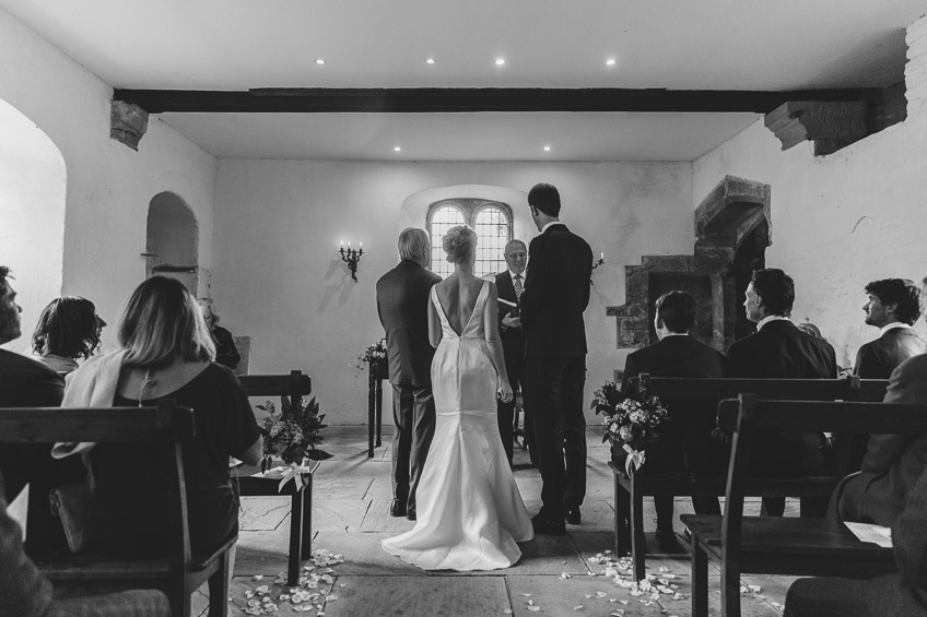 Brympton House Wedding Photographer Castle House