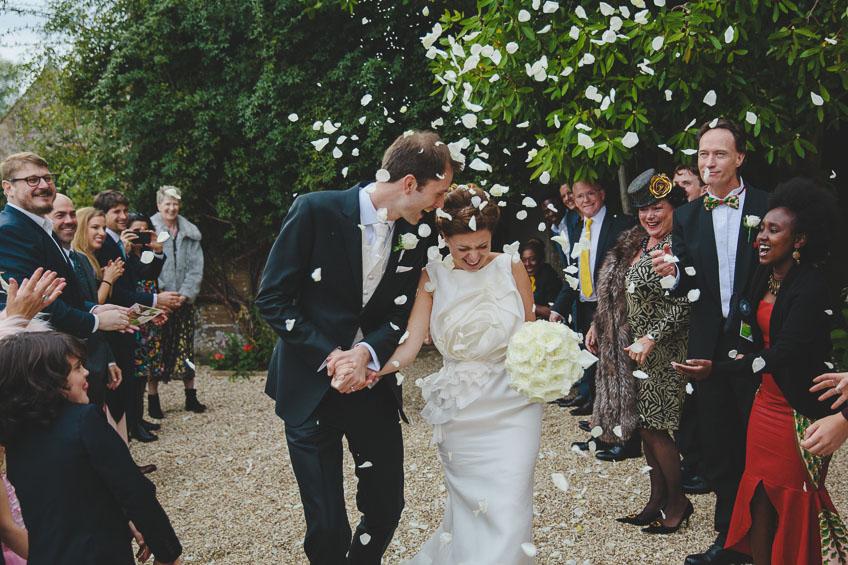 Brympton House Wedding Photography