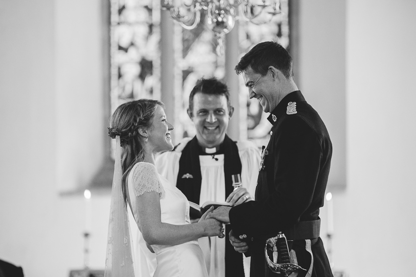 Babcary Church Wedding Photography