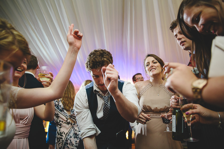 Somerset Marquee Wedding Photography