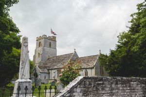 Babcary Church Somerset