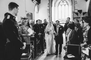 Babcary Church Wedding Photography