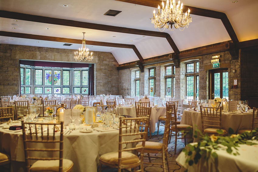 The Manor House Wedding Venue Castle Combe