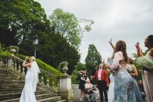 The Manor House Wedding Castle Combe