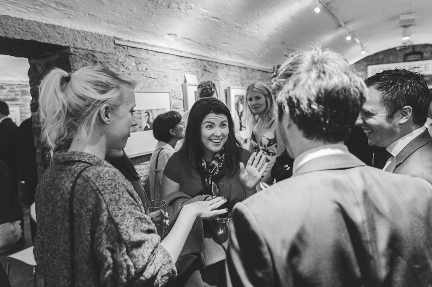 St Georges Hall Wedding Photographer Bristol