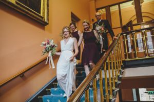 Grand Council Chamber Wedding Bristol