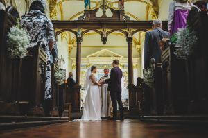 Gants Mill Wedding Photography