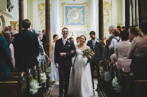 Gants Mill Wedding Photos
