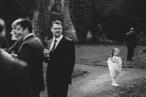 Thornbury Castle Wedding Photographer