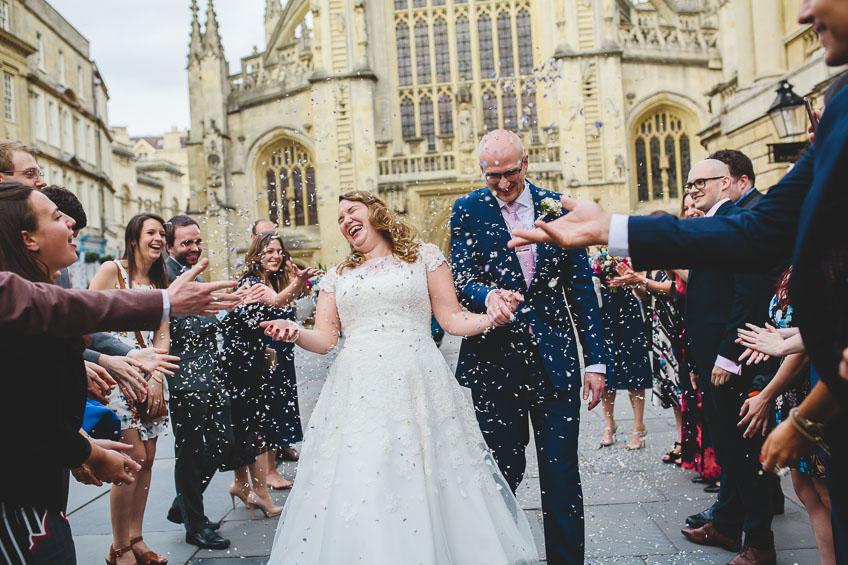 Guildhall Wedding Bath