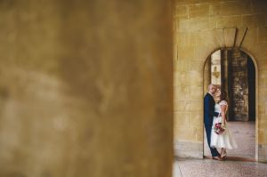Bath Parade Gardens Wedding Photography