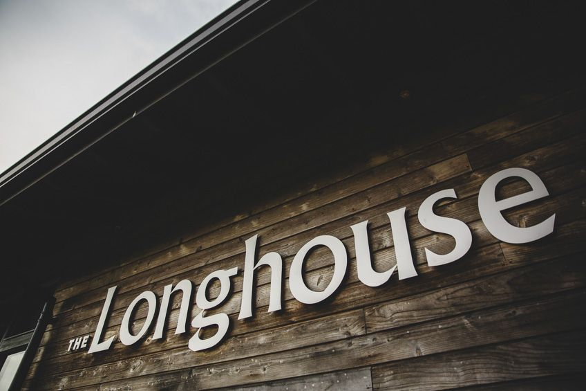 The Longhouse Bruton