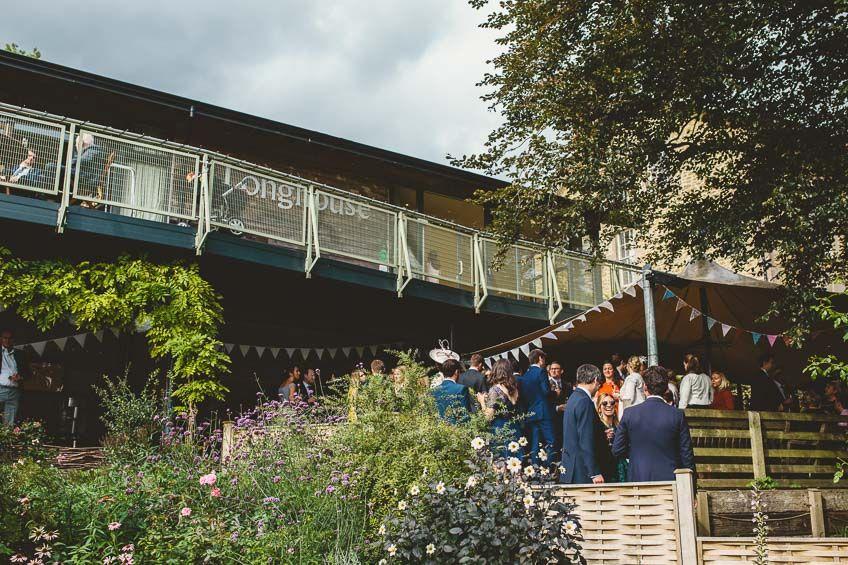 Longhouse Wedding Photography