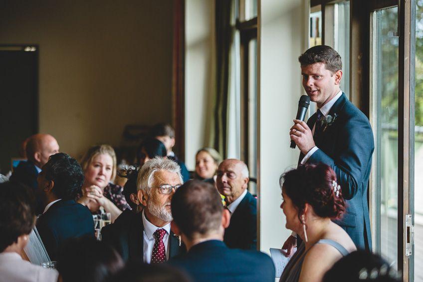 The Longhouse Wedding Photography