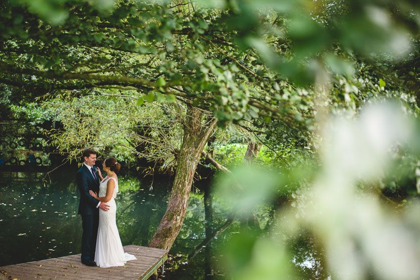 Longhouse Wedding Photographer