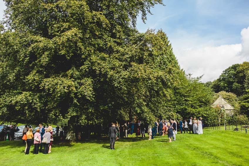 Stourhead Wedding Photographer