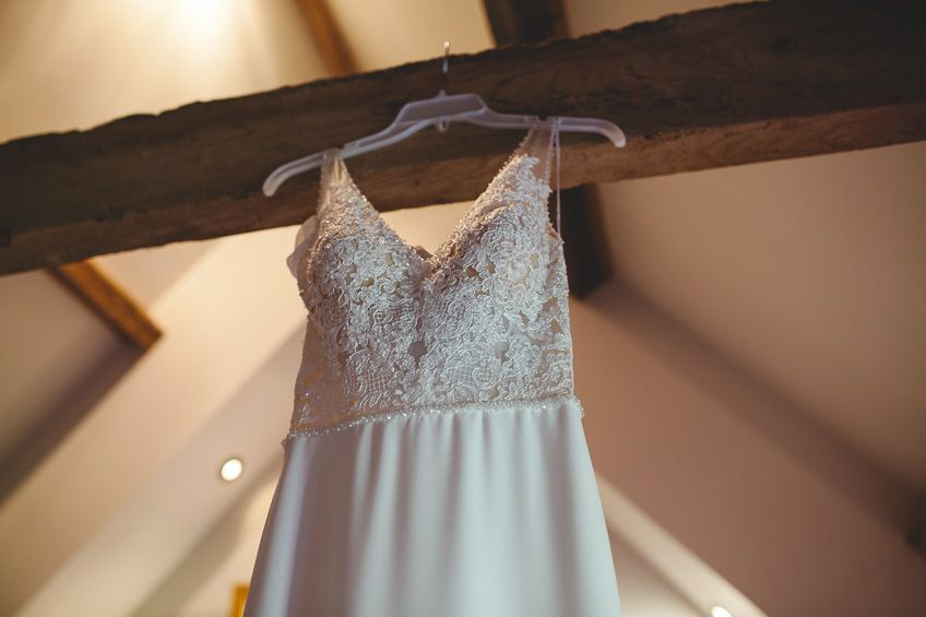 Court Farm Standerwick Wedding