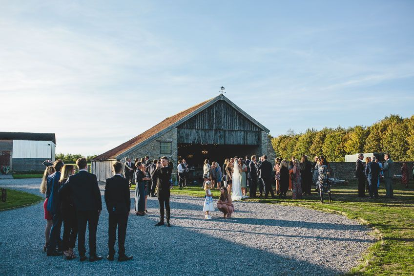 Court Farm Wedding Photography
