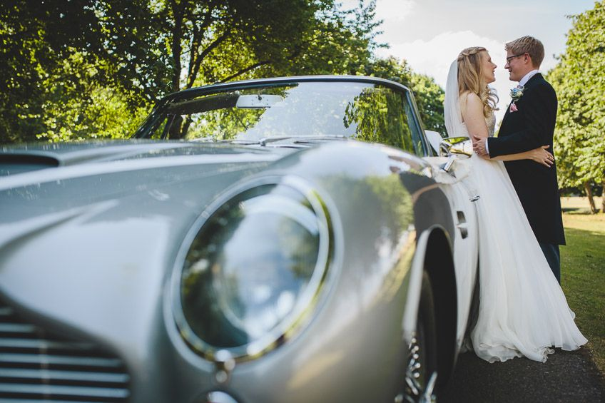 Best UK Wedding Photography
