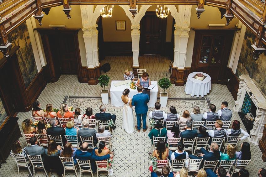 Clevedon Hall Wedding Photographer